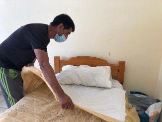 Nuevo albergue para personas en situación de calle funcionará durante cinco meses