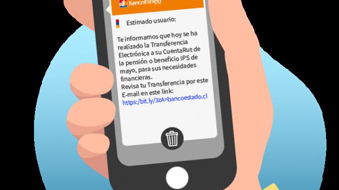 Más vale prevenir: ChileAtiende advierte a sus usuarios sobre fraudes