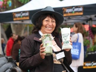 Recetario Originario destaca riqueza de alimentos ancestrales y sus productos en el Día de la Cocina Chilena