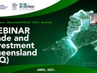 Organizadores invitan a participar en una próxima Rueda y un Encuentro de Negocios: Mantenimiento, análisis de datos e ingeniería civil: las principales actividades en minería de los proveedores de Queensland