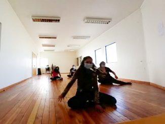 Reconociendo nuestro patrimonio a través de la danza: La exitosa iniciativa de danza en Ollagüe