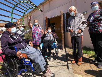 Adultos mayores: Entregan $1.000 millones para funcionamiento de Eleam