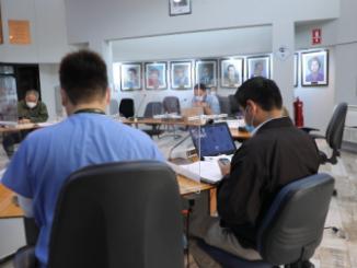 Concejo Municipal aprobó más de mil millones de pesos para mantener estrategia de salud