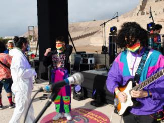 Escuelas de Rock y Música Popular abre convocatoria para que músicos de la región de Antofagasta participen de ciclo formativo zona norte