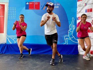 El deporte unió a las nueve comunas de la región durante la celebración del Día del Desafío