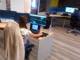 SIM School de Finning: escuela de simulación creada especialmente para la operación a distancia