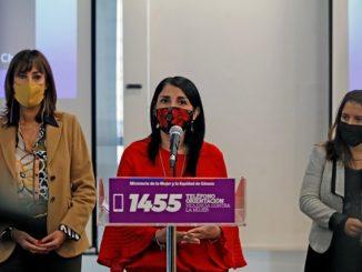Ministras Rubilar y Zalaquett: retenciones por pensión de alimentos en Bono Clase Media superan las 9.000 solicitudes