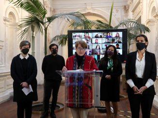 Red de fibra óptica del Ministerio de las Culturas permitirá conectar a 100 centros culturales del país