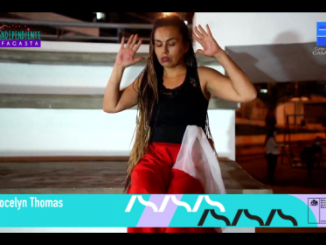 Antofagasta celebró Día Internacional de la Danza con dos variadas jornadas de baile