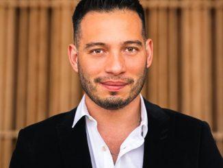 Luis Aguilera asume como Director Regional de FOSIS