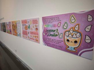 """Exposición podrá ser visitada en fase 3 """"Artistas locales se unen en Viajantes Lectores"""""""