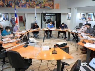 Durante el primer semestre de 2021: Concejo Municipal ha aprobado más de mil millones a organizaciones comunitarias