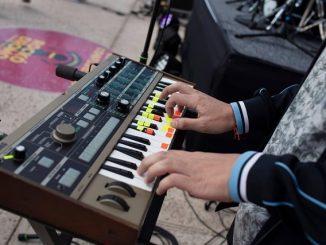 """Creadores regionales darán vida a """"ANTOFADESIERTO: Territorio de Música"""""""