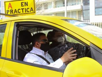 Facilitan el acceso a la licencia de conducir a población vulnerable de Antofagasta