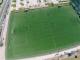 Concejo Municipal aprobó recursos para la reposición de carpeta sintética de la cancha Nº5 del estadio regional