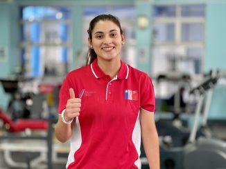 Catalina Ramírez: La basquetbolista antofagastina que brilla en Estados Unidos