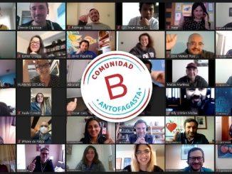 Gobernanza de Comunidad B Antofagasta queda en manos de actores locales