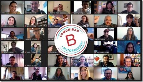 Comunidad B Antofagasta_Stakeholders