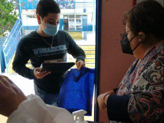 Albemarle donó 50 computadores a estudiantes de Antofagasta