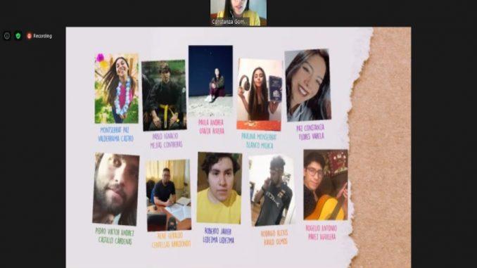 114 personas postularon a Somos 2021
