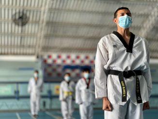 Talleres de Taekwondo, para Taekwondo y Mujer y Deporte potenciarán su trabajo presencial gracias a nueva implementación