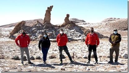 Foto 5 visita Antofagasta