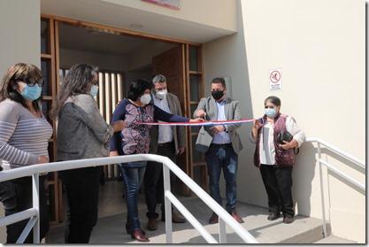 Inauguración Sede Social Manuel Rodriguez 5