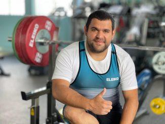 Mindep e IND potenciarán la práctica del Para Powerlifting gracias a moderno equipamiento