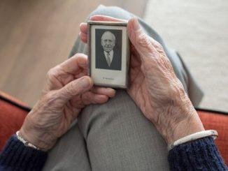 Resultados de la nueva vida de los adultos mayores en pandemia