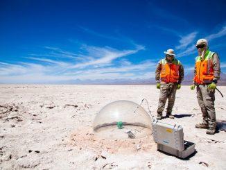 Minera de litio ofrece más de 80 puestos de trabajo