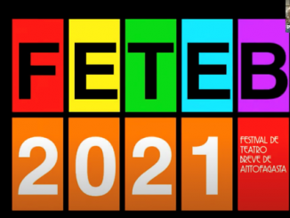 Festival de Teatro Breve 2021 de la UA se trasladó al escenario virtual