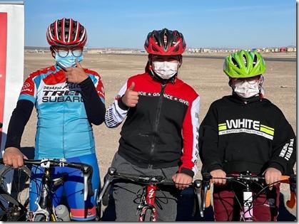 Ciclismo Calama 2