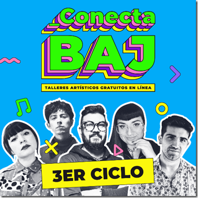 Conecta BAJ