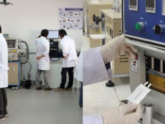 INAPI otorgó patente a tecnología UA de material catódico de baterias de litio