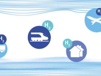 Hidrógeno: El combustible que ayudaría a la problemática medioambiental