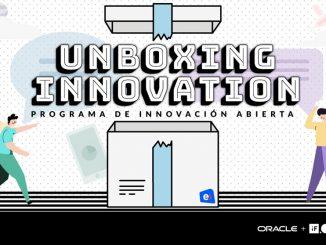 "Lanzan desafío emprendedor ""Unboxing Innovation"""
