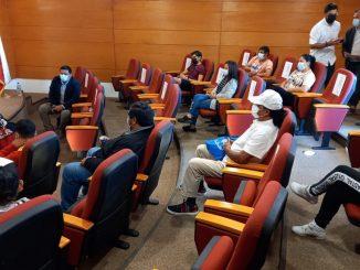Última semana para participar en convocatoria del Programa de Digitalización y Empleabilidad Cultural