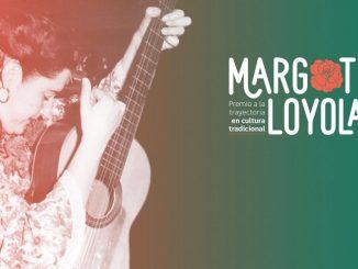 Ministerio de las Culturas abre convocatoria 2021 al Premio Margot Loyola Palacios