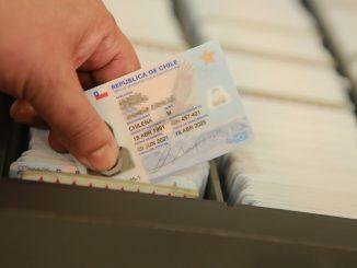 Registro Civil anuncia plan de renovación de cédulas de identidad con agendamiento en línea