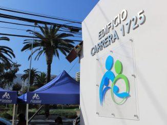 Sucursales Fonasa de Antofagasta amplían su horario de atención al público