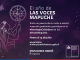 Ministerio de las Culturas invita a participar en la Antología Ciudadana de las Voces mapuche