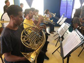 Seremi de las Culturas de Antofagasta comienza implementación de programa Acciona 2021