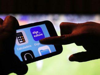 Elige Cultura lanza aplicación móvil con cartelera y contenidos digitales