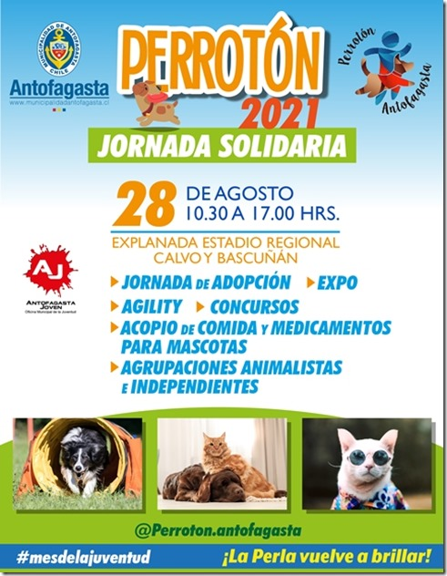 PERROTON AJ 2021