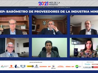 Barómetro de Proveedores de la Industria Minera: región de Antofagasta presenta ventas por $2 billones durante 2020