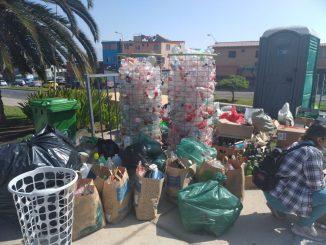 Primera Reciclatón de Antofagasta 2021