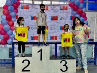El bádminton es el protagonista de los actuales Juegos Deportivos Escolares