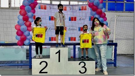 Campeonato de Bádminton