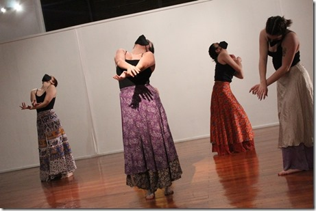 Danza BAJ 1