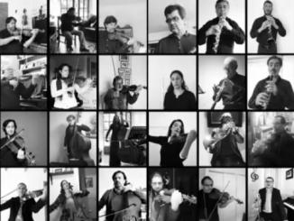 BAFONA y Orquesta de Cámara de Chile publican catálogos digitales con videos artísticos producidos durante la pandemia